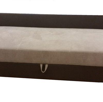 LEZAJ UNO bez jastuka195x85