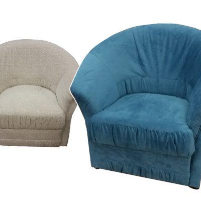 Fotelja VIVA T 85x75x75